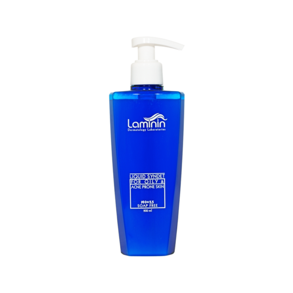 مایع چرب 600x600 - LIQUID SYNDET FOR OILY SKIN