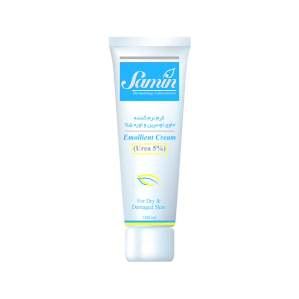 5 1 600x600 - Samin's Eucerin and Urea 5% Emollient Cream