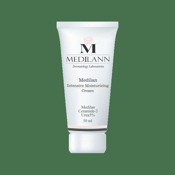 intensive cream medilann 1 600x600 - بار جلدي مديبن للبشرة الجافة