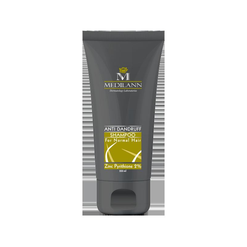 medilann shampoo normal 1 - Medilann Anti Dandruff Shampoo for Normal Hair