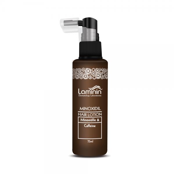 محلول تقویت مو لامینین