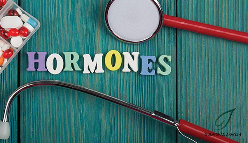 تغییرات هورمون با بدن ما چه می کند؟